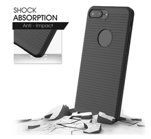 Factory wholesale mobile cover for iPhone 6s belt clip simple mobile phone case with kickstand