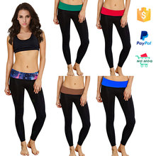 Wholesale Professional Yoga Wear Sport Fitness Leggings
