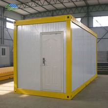 flat package container home prefabricated residential houses prefab living cabin