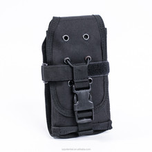 Tactical Accessories Military Airsoft Tactical Sports Interphone Pouch Bag