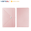 10''Folding stand Smart Cover Leather tablet pc case for Ipad air 9.7""
