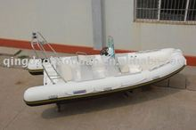 RIB boat/rigid inflatable boat/boat dinghy
