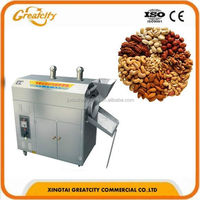Widely Used Single Phase Surge Device For Flavor Roasted Cashew Nuts