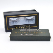 Wholesale 3D mink eyelash 25mm eyelashes glue, free false lashes samples own brand eyelashes lashes glue