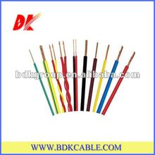 HO5V-K NYAF cable electric wire
