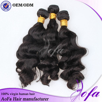 7a virgin hair factory wholesale cheap malaysian hair weave bundles