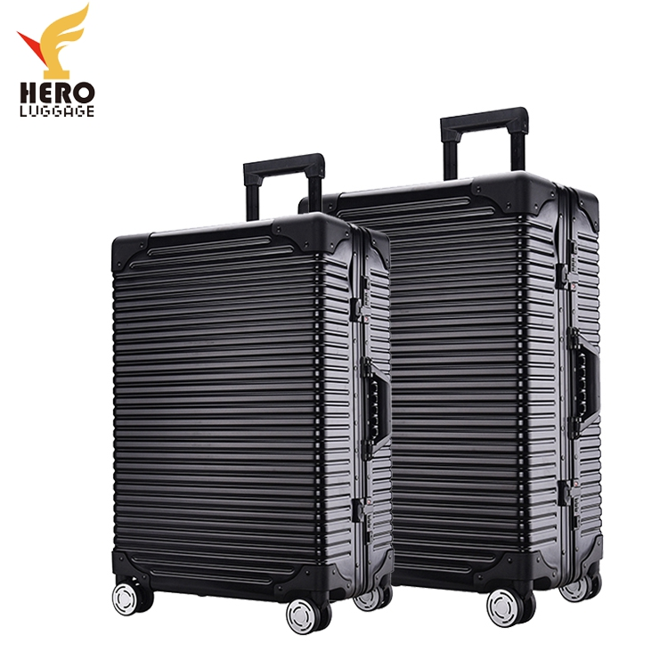 very light service life cheap 4 abs luggage suitcase set vintage lightweight on sale wheel