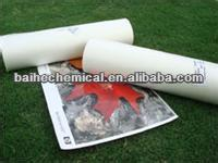 Transparent Film Protective Film with Laminating Thermal Lamination Film
