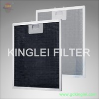 popular activated carbon filter for cooker hoods