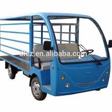 Electric Utility Truck with 2 Seats