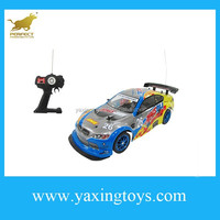 Hot Sale 1:10 scale High Speed rc car YX000749