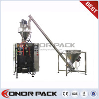 VFFS Spice Packaging Equipment