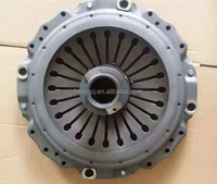 Valeo clutch disc and cover assembly produced by Chinese manufacturer