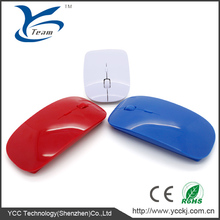 factory supply 2.4g usb mini wireless mouse driver optical mouse 2.4g wireless optical mouse driver with CE and Rohs certificate