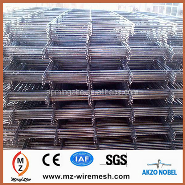 2014 hot sale welded wire mesh used for floor gratings/machine guards mesh alibaba express