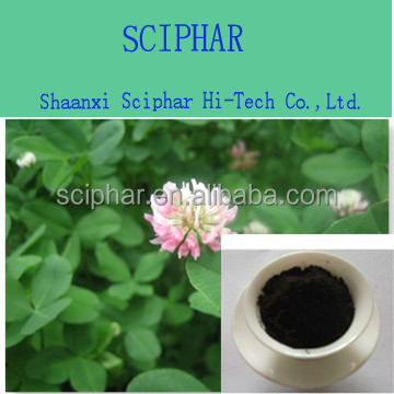 Sciphar Supply 100% Natural Red Clover Extract