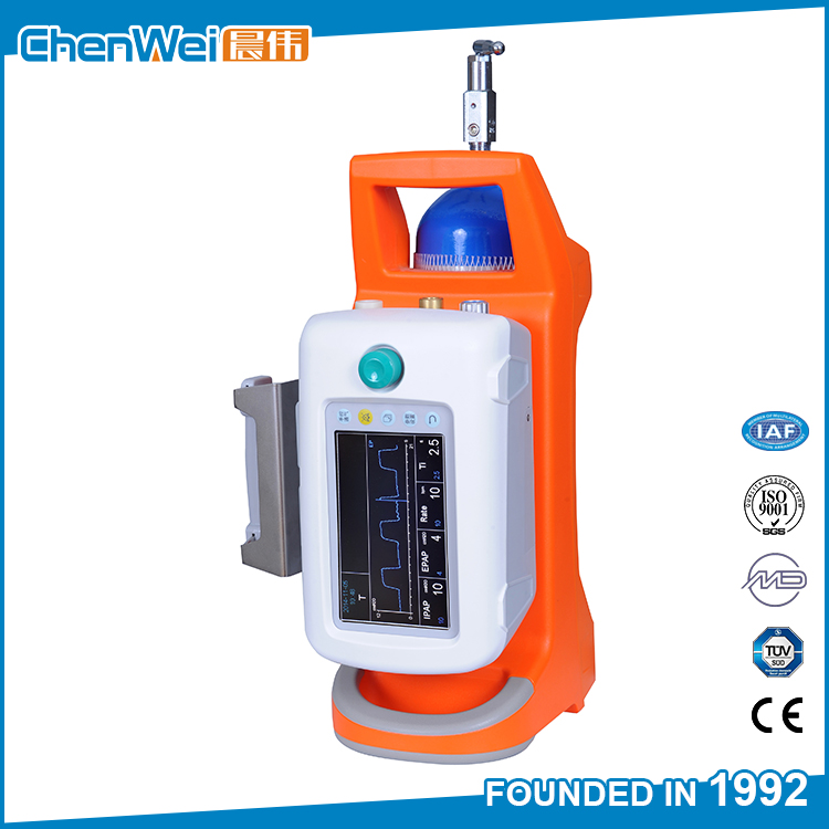 CWH-2020 Ambulance Portable ventilator for Emergency
