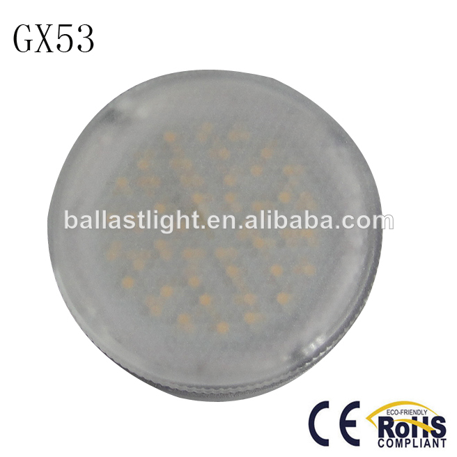 conventional use led lamp gx53 12v