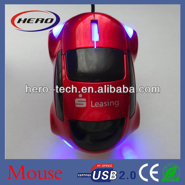 3D Optical Car Shaped Mouse/Drivers usb car optical mouse