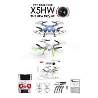 Hot Good Quantity Wifi Drone RC