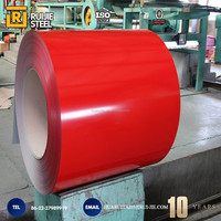 Color Steel Coil with ISO Certificate