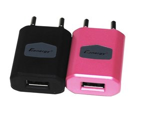 usb chargeur 1a for iphone 5/samsung galaxy tab rotating 3100