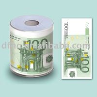 novelty toilet paper ( color tissue paper,color toilet roll,season toilet paper)