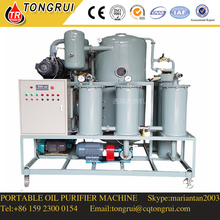 Competitive price and Continuous transformer oil centrifuging purifying machine