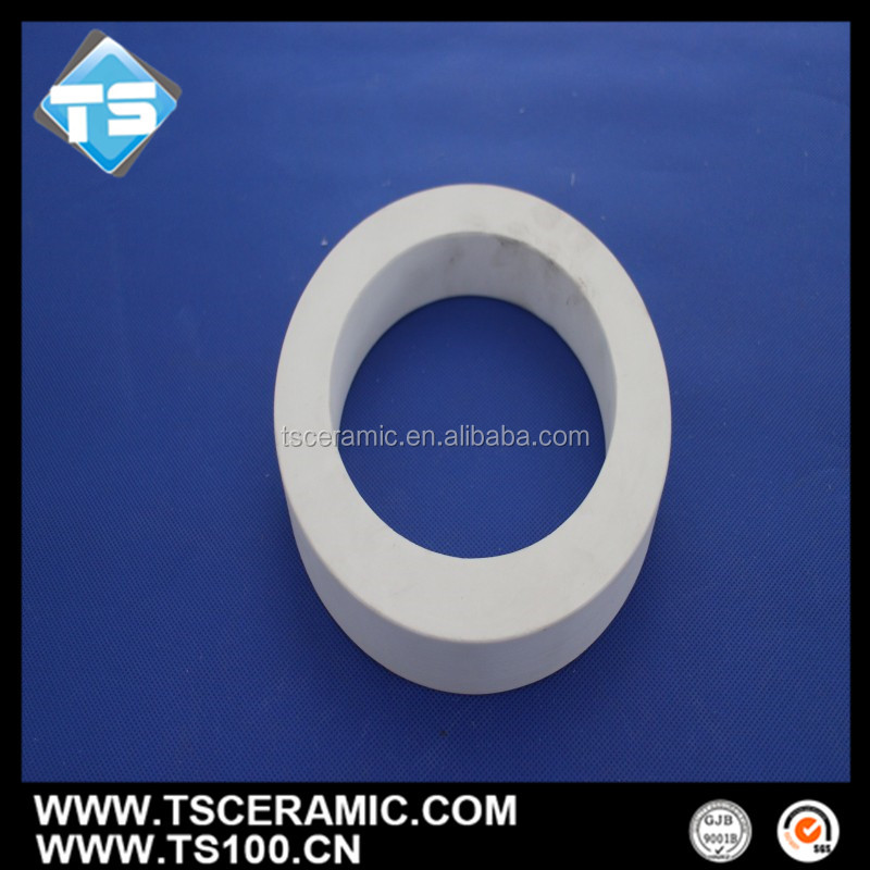 Alumina Ceramic Ring for Water Pump Seals