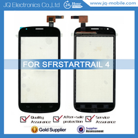100% Original quality mobile phone touch screen replacement for SFRSTARTRAIL 4