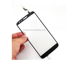 For LG Optimus G2 D802 Touch Screen with Digitizer glass Replacement Black