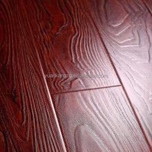 Low Price Sale HDF Wood Laminate Flooring Made in China