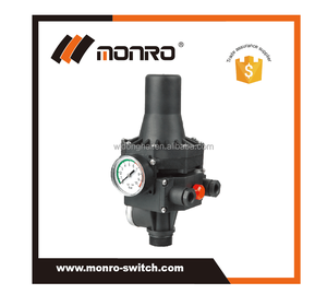 EPC-3 refrigeration pressure control switch