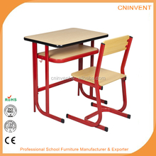 high quality school furniture metal desk frame