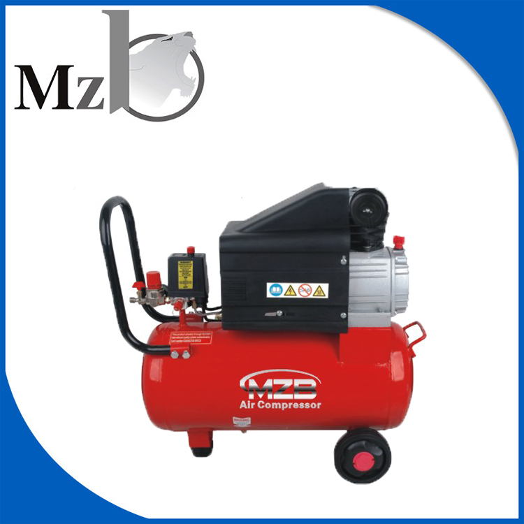 MZB high efficient Energy saving 380V 75kw 100HP screw air compressor