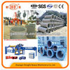 small machinery for agriculture reinforced concrete pipe making machine