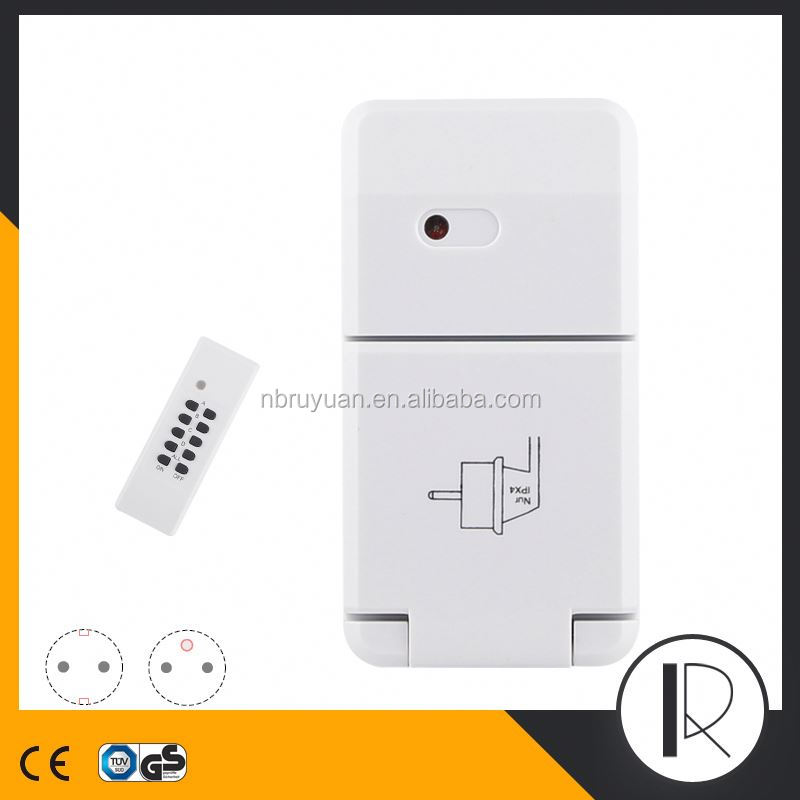 92270 Intelligent power socket/Smart power socket with bluetooth 4.0 control energy saving switch for homeappliance