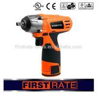 12v li-ion heavy duty cordless torque impact wrench hammer price