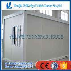 Light Steel Frame Contaier house ; Holiday Container House Villa Office Home