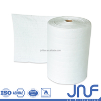 FM12 F6 Primary Pre Air Filters Pocket Filter Material
