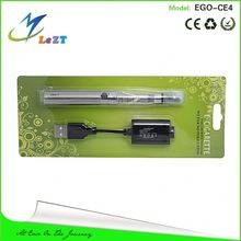 Electronic Cigarette Atomizer 1.6ml Ego t CE4+,CE 4 plus,CE5 E Cig Cartomizer, E-cigarette Clear clearomizer