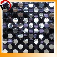 Stores promotional supermarket street building decoration idea high end christmas decorations