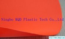 pass NFP701 FR PVC Coated Fiberglass Fabric For Fireproof Tents