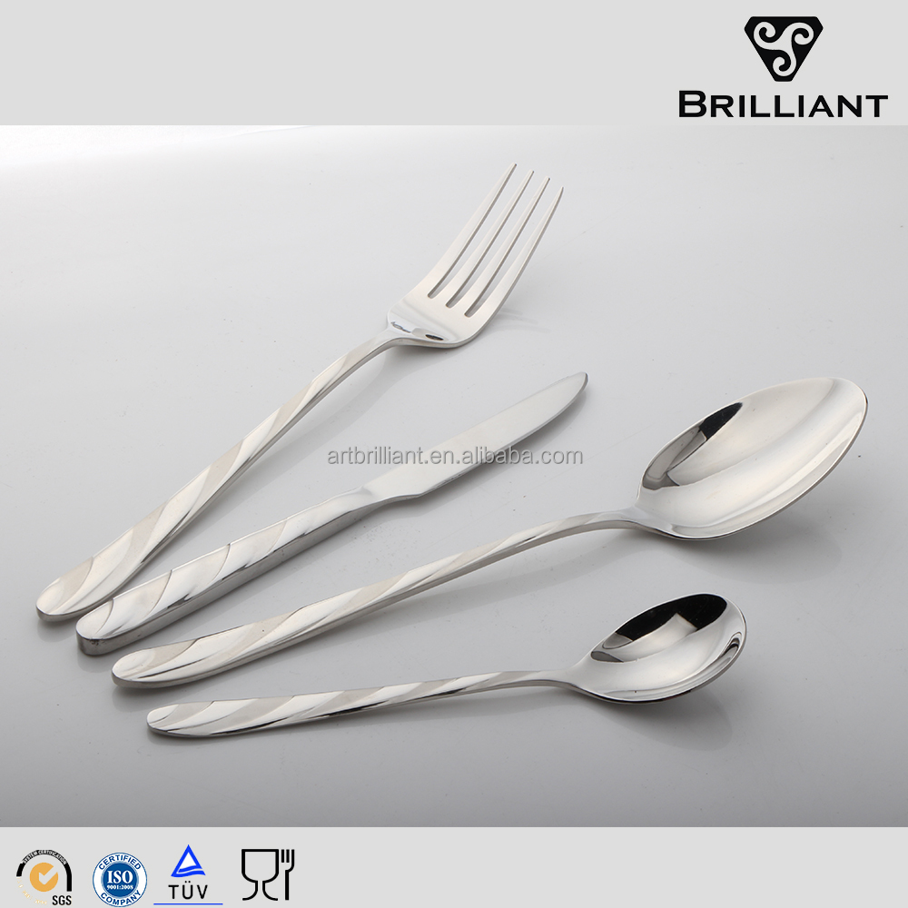 Telescopic Fork, Children Knife Fork Spoon Set, stainless steel Spoon And Fork