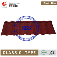 Export Roofing Materials, Corrugated Steel Roofing,Waterproof Roof Tile