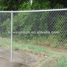 One of the most popular cheap chain link fencing(china factory) / china manufacture 6ft chain link fence security