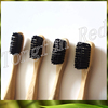 2015 Hot Sales Cheap Eco friendly bamboo toothbrush hotel set