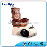 7 Colour LED light Pedicure Chair Thai Spa Massage Oil