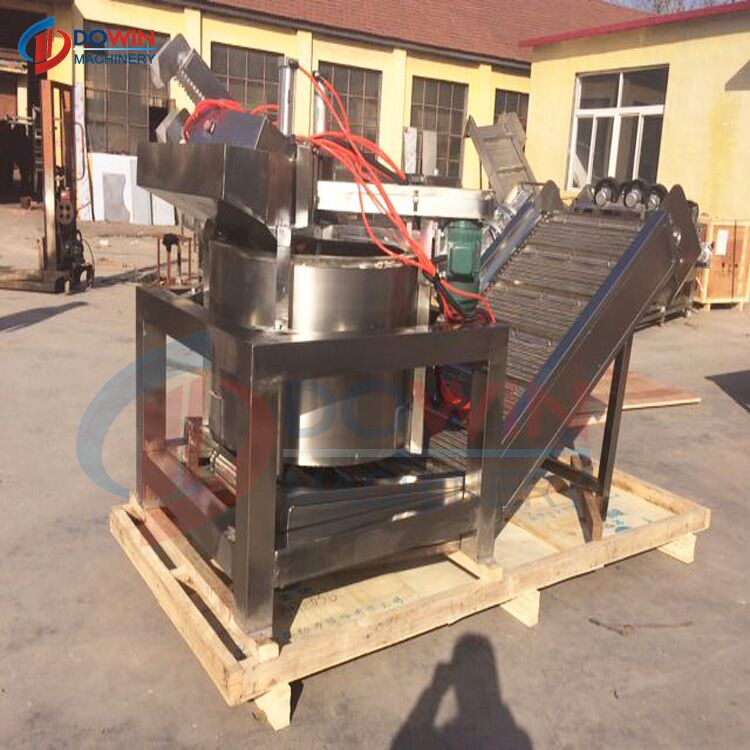 Chinese Best Selling Centrifugal Vegetable/fruitoil Removal Machine