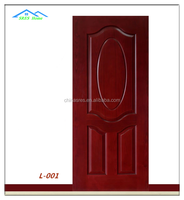 HOT! Sales Promotion Most Popular Elegant Disign Best Price Wooden PVC Door